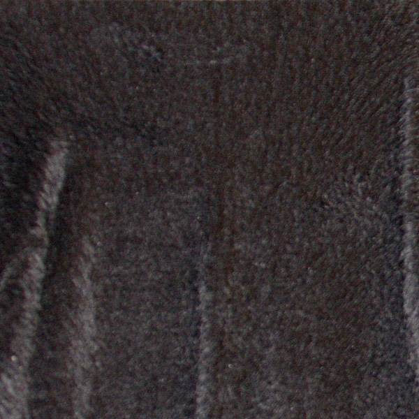 Джеггинсы теплые черные с рисунком текстура