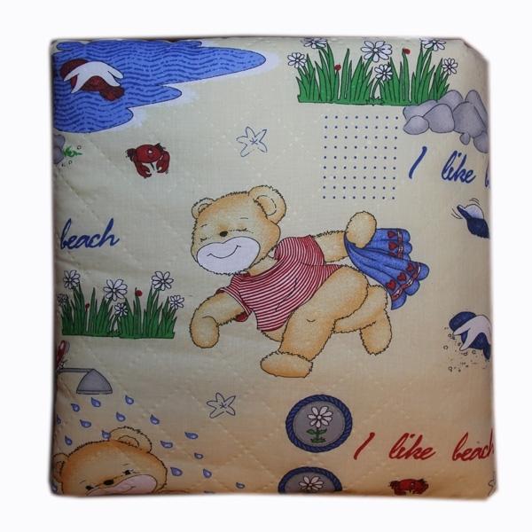 одеяло-конверт из овечьей шерсти 197