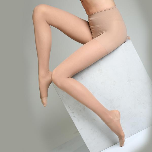 колготки с микрофиброй «elegance style»  70 den 208 (бежевый)