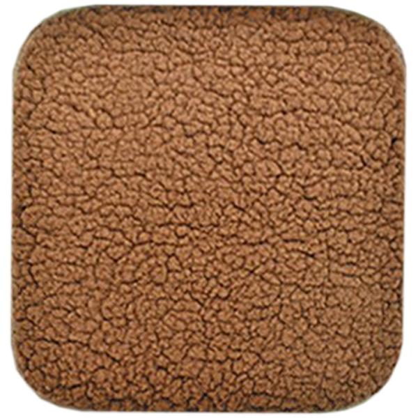 сидушка (мини-коврик) универсальная 290 (коричневый)