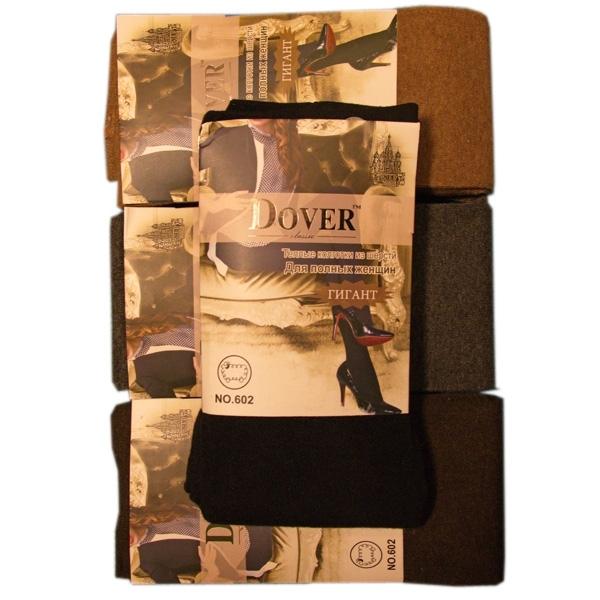 Колготки теплые Dover фото