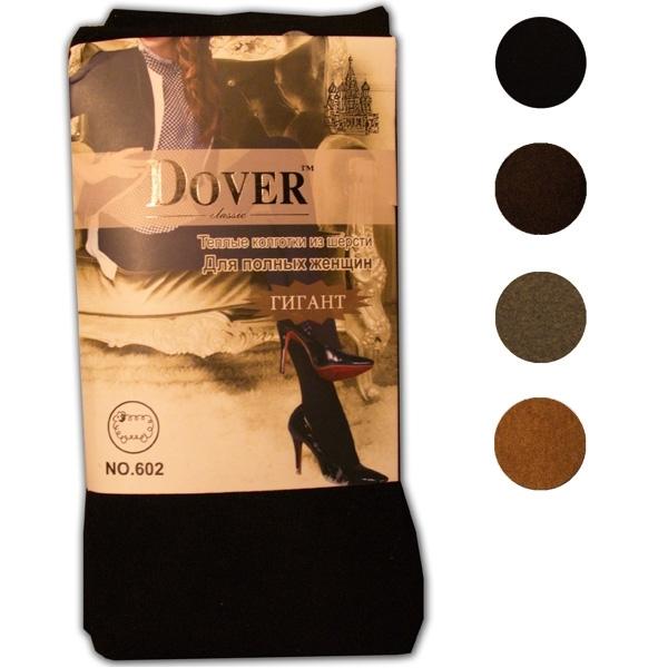 Колготки теплые Dover