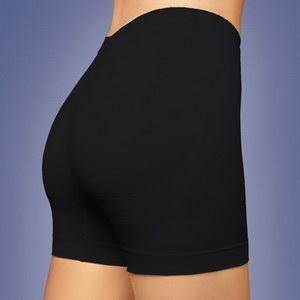 """шорты корректирующие """"shape control"""" 164 (черный)"""