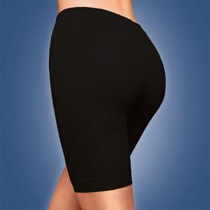 """шорты корректирующие полубоди """"shape control"""" 169 (черный)"""
