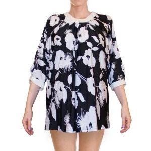 Блуза «День и ночь»