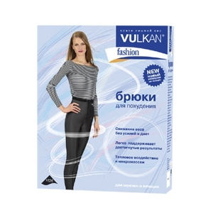 Брюки для похудения Vulkan fashion