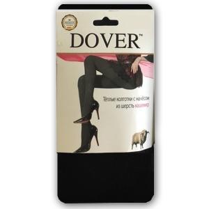 Теплые кашемировые колготки Dover с начесом