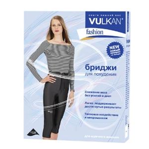 Бриджи для похудения Vulkan fashion упаковка