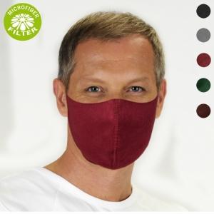 Многоразовые маски (L3) микрофибра